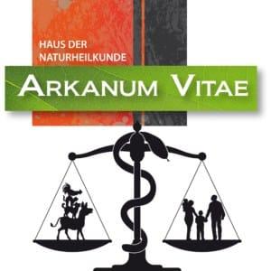 Arkanum vitae