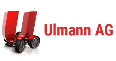 Patrik Ulmann